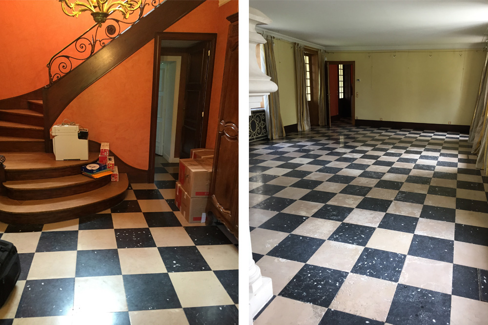renovation interieur - decoration paris